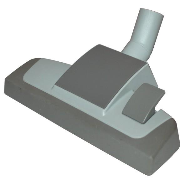 Kombibürste 28 cm, Anschluss 32 mm, Mit Rolle